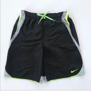 Nike Drawstring/Elastic Bathing Suit/Trunks M NWT